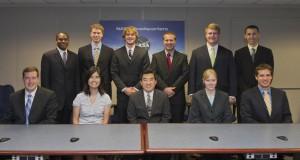 2011 Inaugural Aero Academy with Dr. Shin